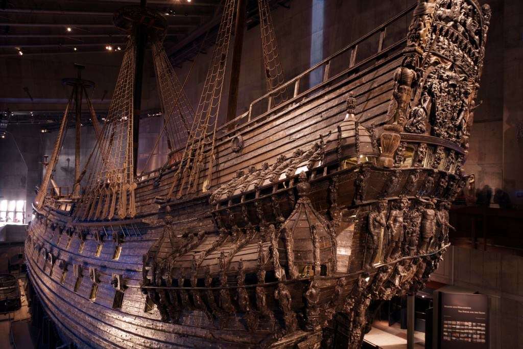 ola_ericson-the_ship_of_vasa_-1092